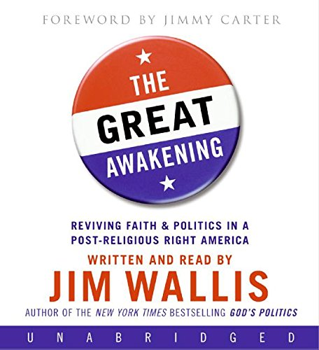 9780061367090: The Great Awakening CD