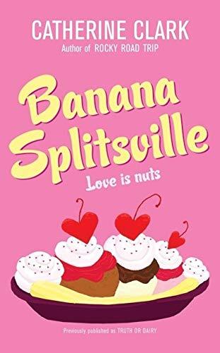 9780061367151: Banana Splitsville