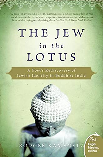 9780061367397: Jew in the Lotus (Plus)