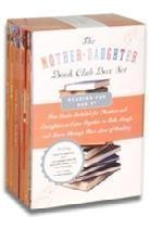 9780061367403: The Mother-Daughter Book Club Box Set: Reading for Age 9 (Ella Enchanted, Little Women: Book One, Absolutely Normal Chaos, Ida B, Bridge to Terabithia)