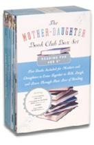 9780061367427: Mother-Daughter Book Club Box Set: Reading for Ages 8 (A Little Princess; Anne Frank: Life in Hiding; Little House on the Prairie; Sarah, Plain and Tall; Sounder)