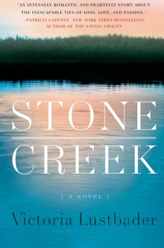 9780061369216: Stone Creek: A Novel