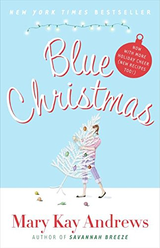 9780061370489: Blue Christmas: Now with More Holiday Cheer (New Recipes Too!)