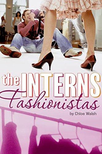 9780061370885: The Interns: Fashionistas