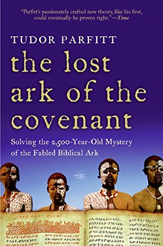 9780061371042: The Lost Ark of the Covenant: Solving the 2,500-Year-Old Mystery of the Fabled Biblical Ark