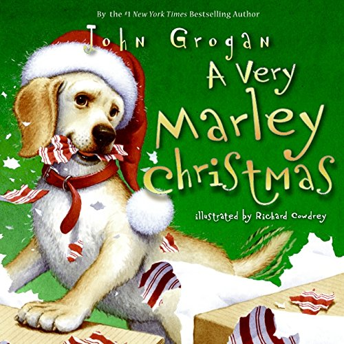 9780061372926: A Very Marley Christmas