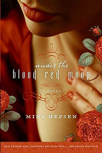 9780061373251: Under the Blood Red Moon