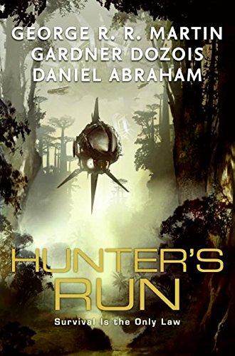 9780061373299: Hunter's Run