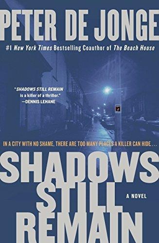 9780061373541: Shadows Still Remain