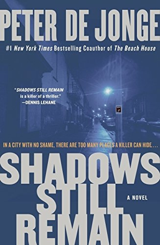9780061373541: Shadows Still Remain: A Novel