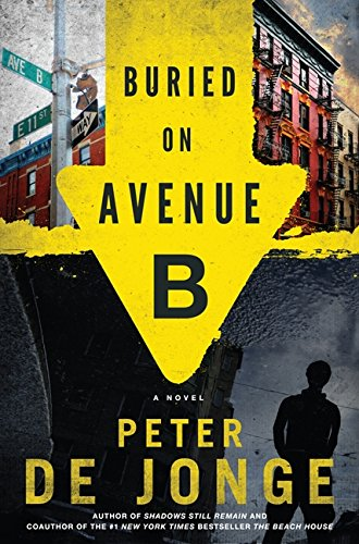 9780061373558: Buried on Avenue B: A Novel