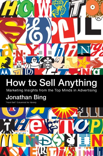 9780061373718: How to Sell Anything