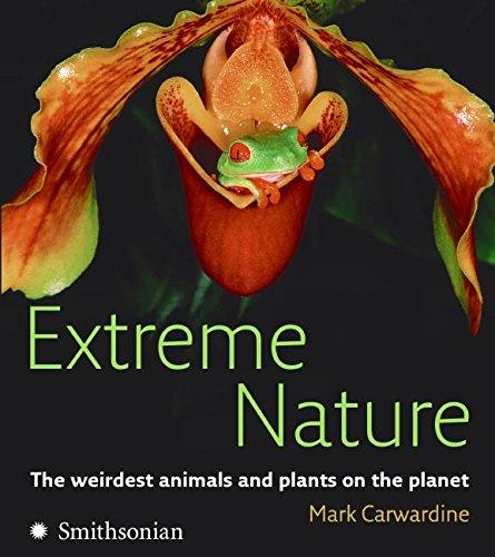9780061373893: Extreme Nature