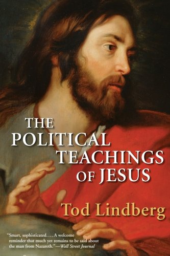 9780061373947: The Political Teachings of Jesus