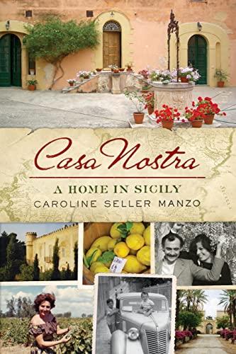 9780061373961: Casa Nostra: A Home in Sicily