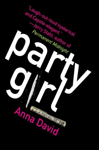 9780061374005: Party Girl