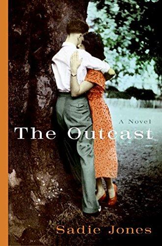 9780061374036: The Outcast: A Novel