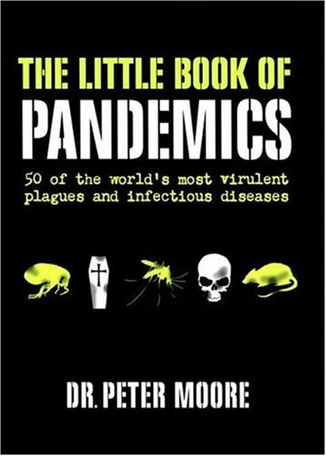 9780061374210: Little Book of Pandemics