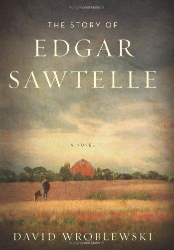 9780061374227: The Story of Edgar Sawtelle: A Novel