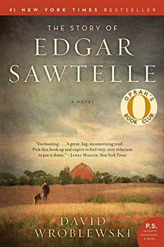 9780061374234: The Story of Edgar Sawtelle (P.S.)