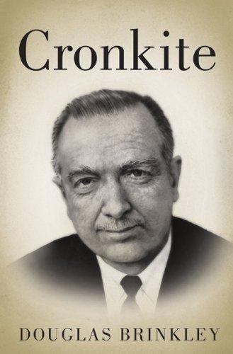 Cronkite: Brinkley, Douglas