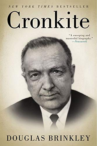 9780061374272: Cronkite