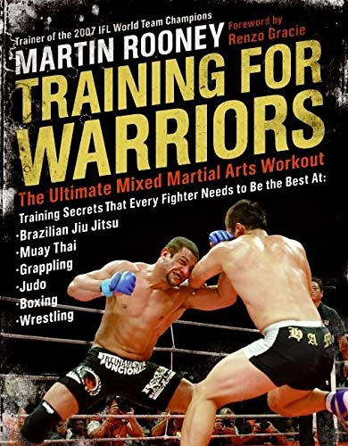 9780061374333: Training for Warriors: The Ultimate Mixed Martial Arts Workout