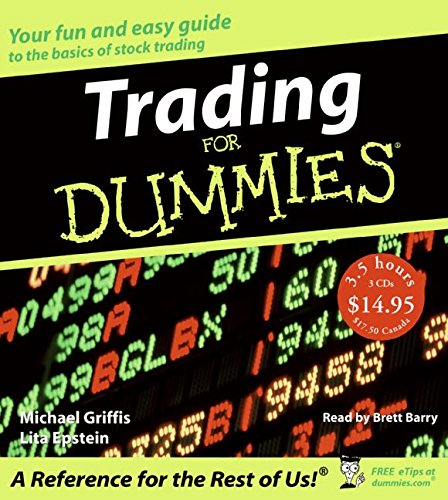 9780061374388: Trading for Dummies CD (For Dummies Series)