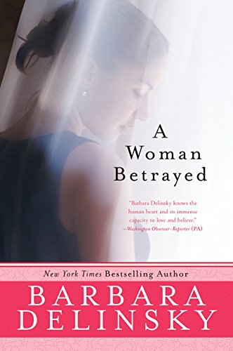 9780061374548: A Woman Betrayed