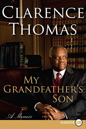 9780061374739: My Grandfather's Son : A Memoir