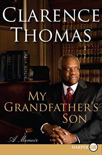 9780061374739: My Grandfather's Son : A Memoir