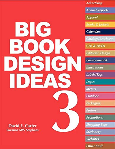 9780061374807: The Big Book of Design Ideas 3