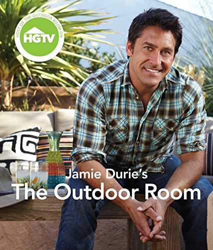 9780061374852: Jamie Durie's The Outdoor Room