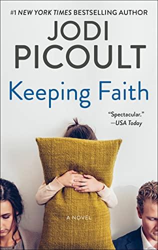 9780061374968: Keeping Faith