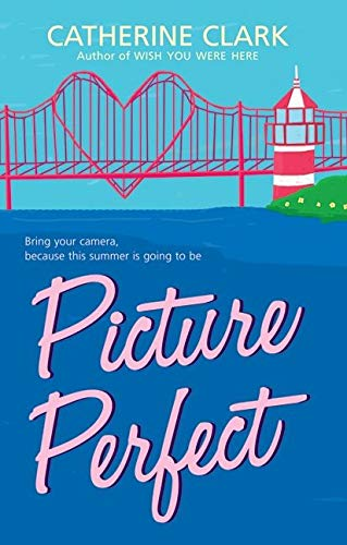 9780061374975: Picture Perfect