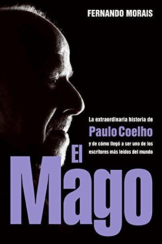 9780061375088: El Mago: La Extraordinaria Historia de Paulo Coelho