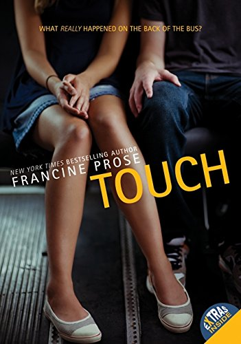 9780061375194: Touch