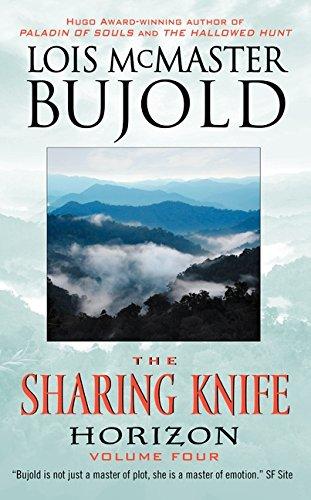 The Sharing Knife, Volume Four: Horizon (Horizon (EOS))