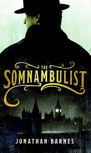 9780061375385: The Somnambulist
