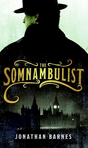 9780061375385: The Somnambulist