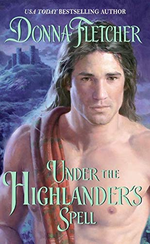 9780061375446: Under the Highlander's Spell (A Sinclare Brothers Series)