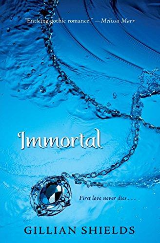 9780061375835: Immortal