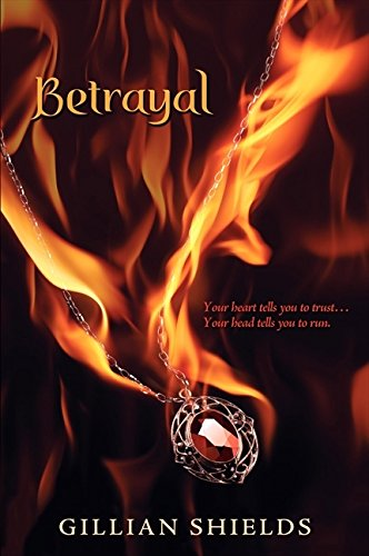9780061375842: Betrayal (Immortal)