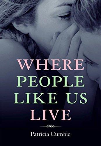 9780061375972: Where People Like Us Live