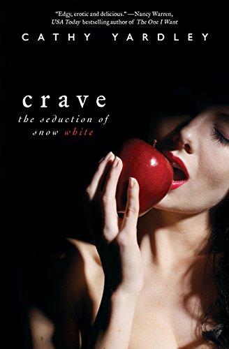 9780061376078: Crave (Avon Red)