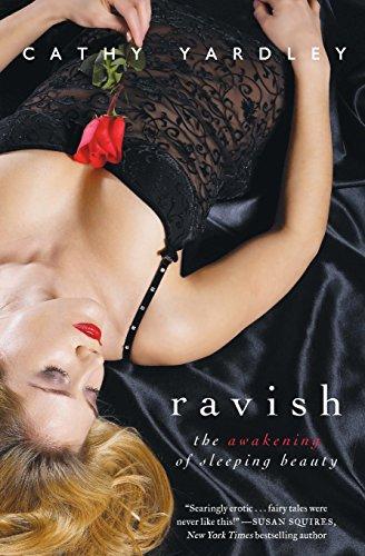 9780061376085: Ravish: The Awakening of Sleeping Beauty (Avon Red)