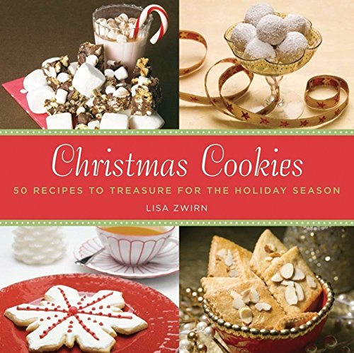 9780061376962: Christmas Cookies: 50 Recipes to Treasure for the Holiday Season