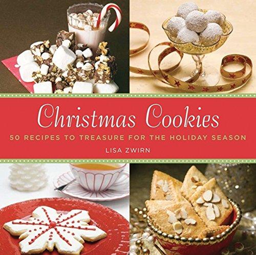 9780061376962: Christmas Cookies: 50 Recipes to Treasure for the Holiday Season