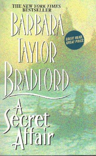 9780061378799: A Secret Affair Rback