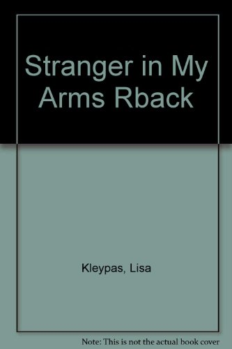 9780061379079: Stranger in My Arms